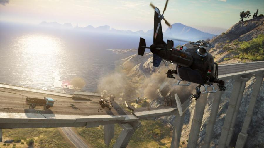 Just Cause 3 - XL Edition Screenshot 3