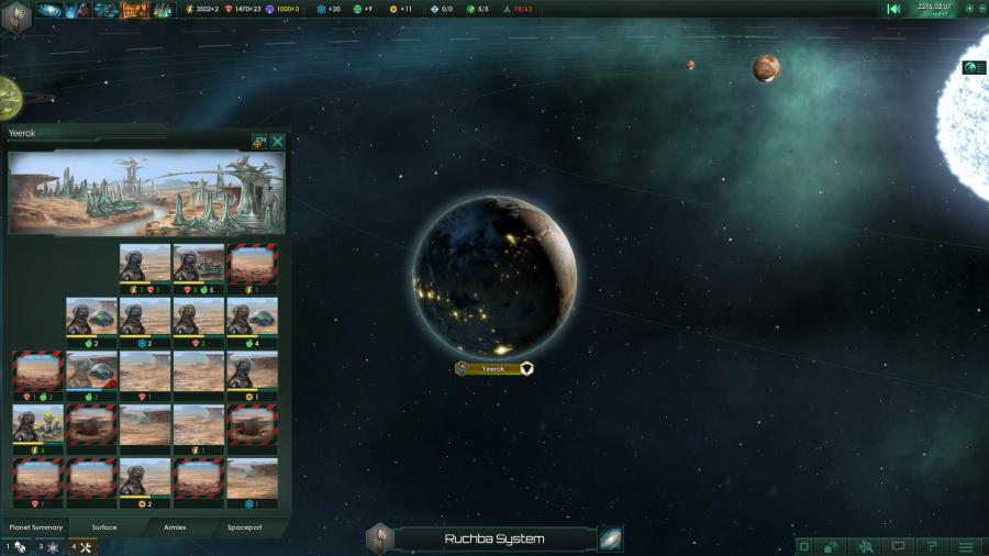 Stellaris - Nova Edition Screenshot 8