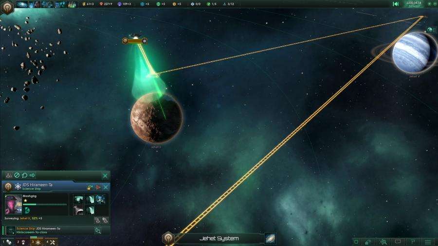 Stellaris - Nova Edition Screenshot 11