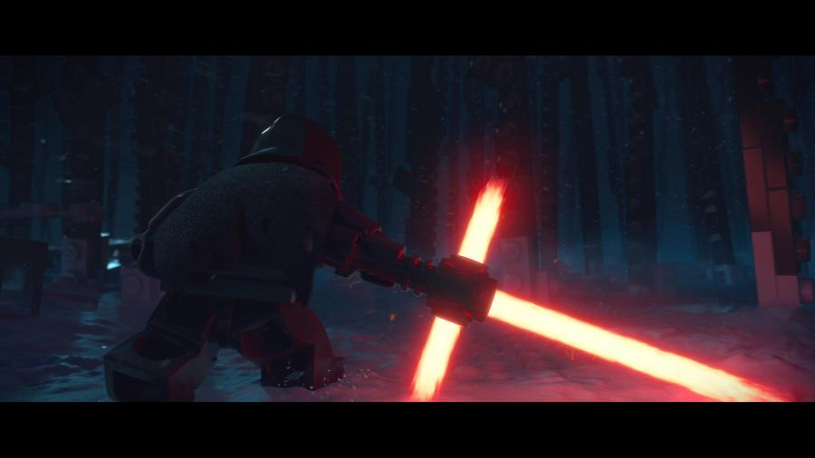 LEGO Star Wars - The Force Awakens Screenshot 7