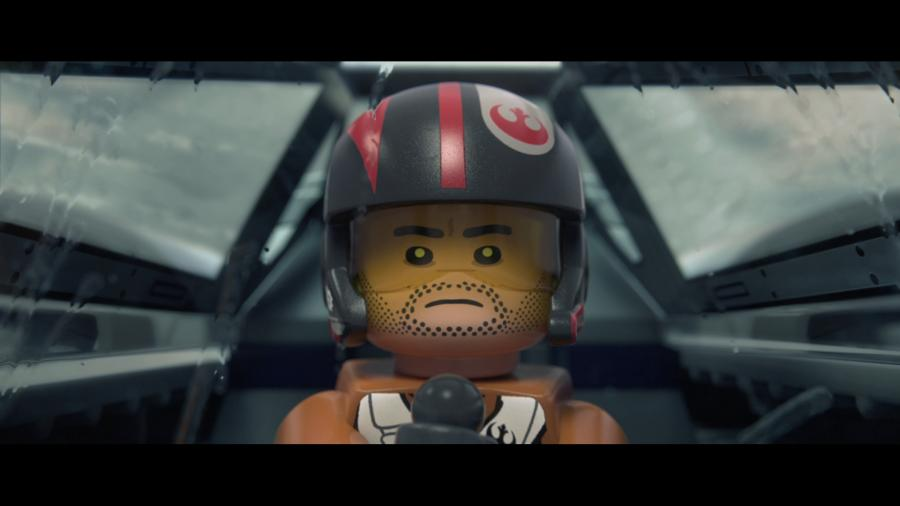 LEGO Star Wars - The Force Awakens Screenshot 4