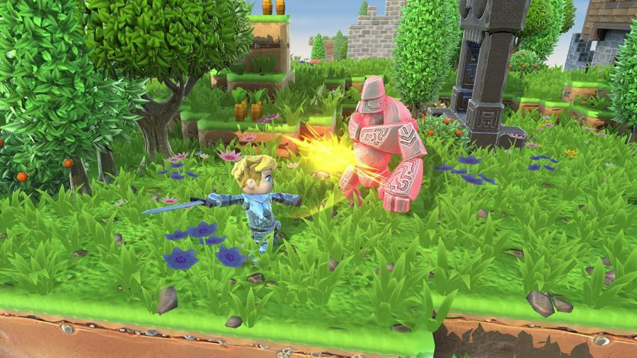Portal Knights Screenshot 2