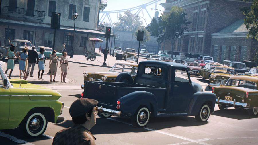 Mafia 3 - Digital Deluxe Edition Screenshot 10