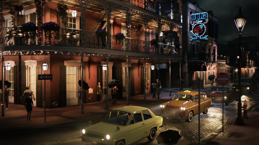 Mafia 3 - Digital Deluxe Edition Screenshot 4