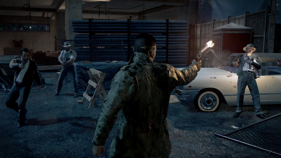 Mafia 3 - Digital Deluxe Edition Screenshot 7