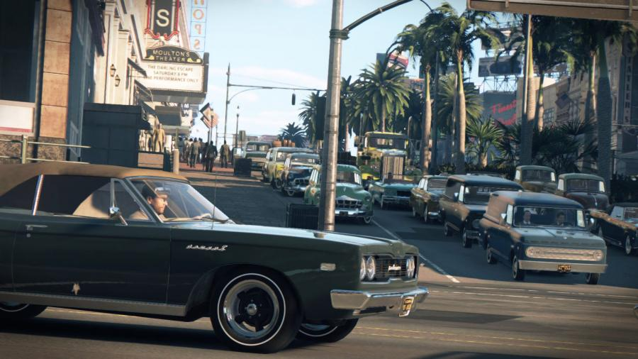 Mafia 3 - Digital Deluxe Edition Screenshot 3