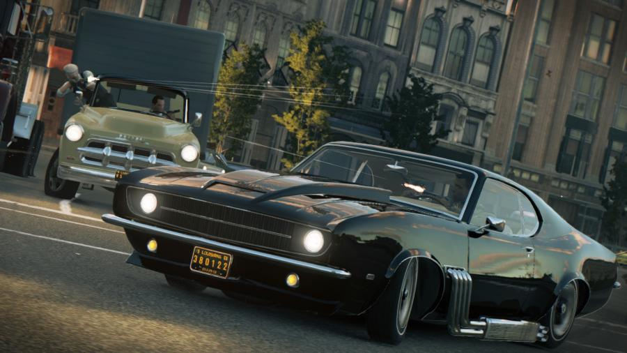 Mafia 3 - Digital Deluxe Edition Screenshot 1