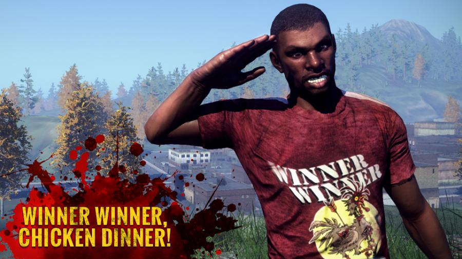 H1Z1: King of the Kill - Steam Gift Key Screenshot 5