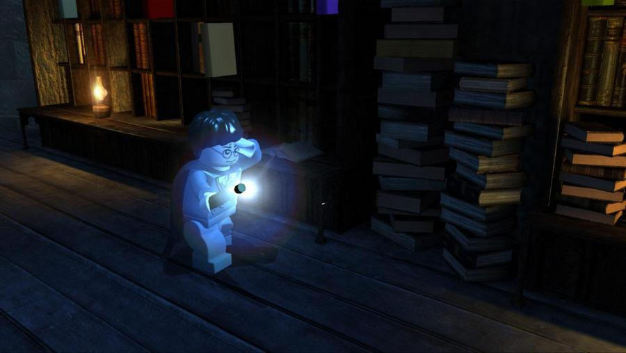 LEGO Harry Potter: Years 1-4 Screenshot 5