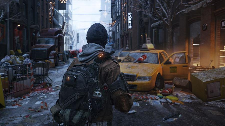 The Division - Xbox One Download Code Screenshot 2