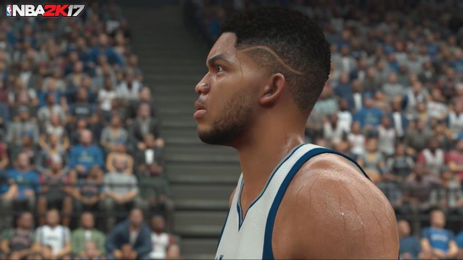 NBA 2K17 Screenshot 7