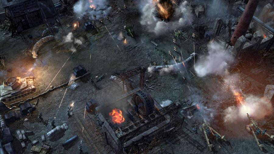 Company of Heroes - Franchise Edition Screenshot 3