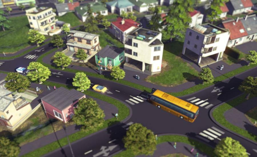 Cities Skylines - Complete Edition Screenshot 3