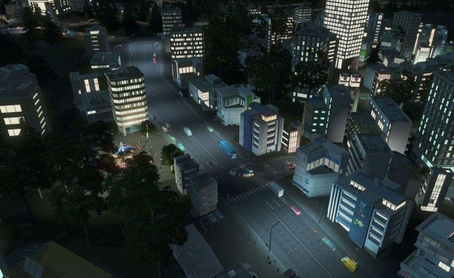 Cities Skylines - Complete Edition Screenshot 6