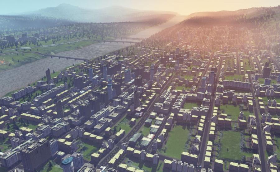 Cities Skylines - Complete Edition Screenshot 1