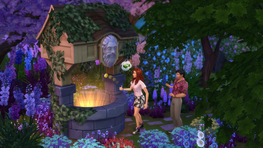 The Sims 4 - Dine Out Bundle Screenshot 8