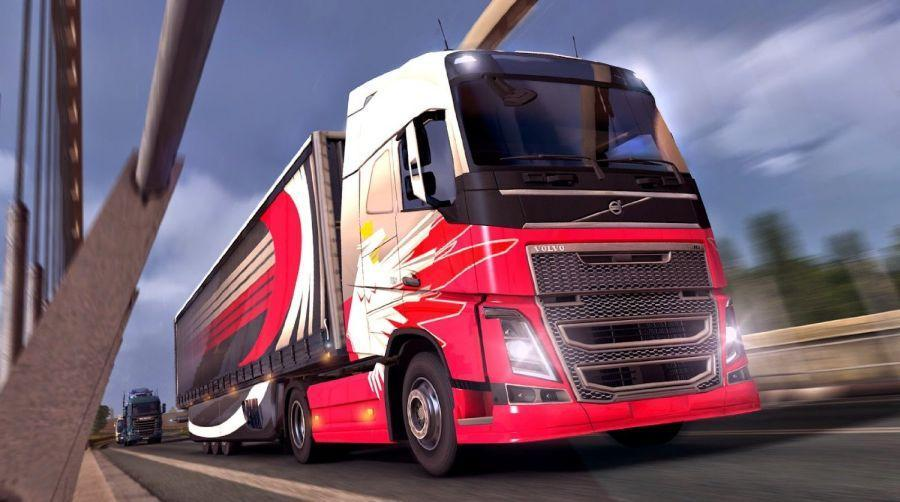Euro Truck Simulator 2 - Legendary Edition Screenshot 4