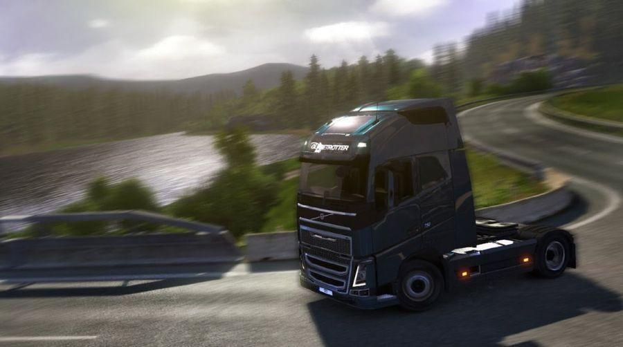 Euro Truck Simulator 2 - Legendary Edition Screenshot 7