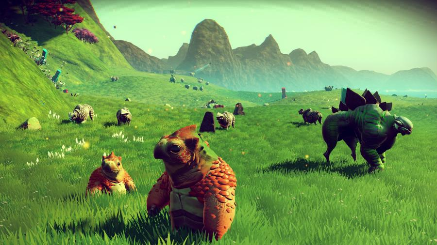 No Man's Sky Screenshot 5