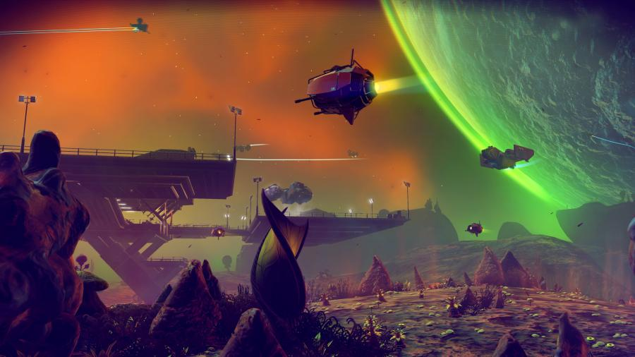 No Man's Sky Screenshot 9