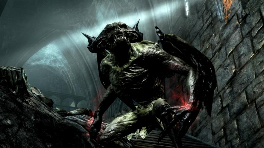 The Elder Scrolls V: Skyrim - 3 DLC Pack Screenshot 4
