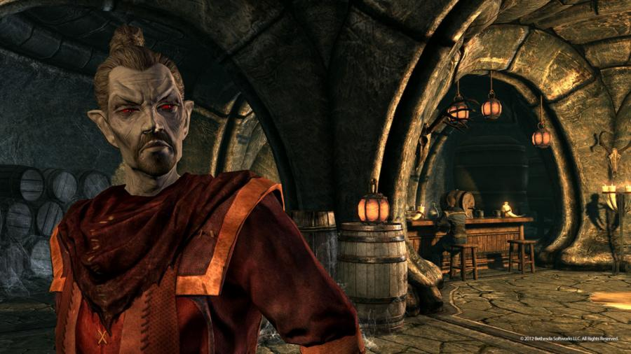The Elder Scrolls V: Skyrim - 3 DLC Pack Screenshot 10