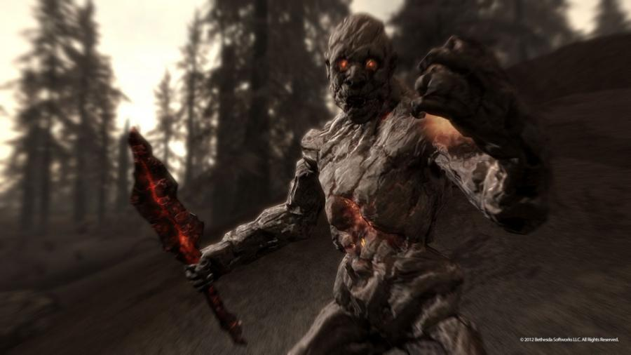 The Elder Scrolls V: Skyrim - 3 DLC Pack Screenshot 8
