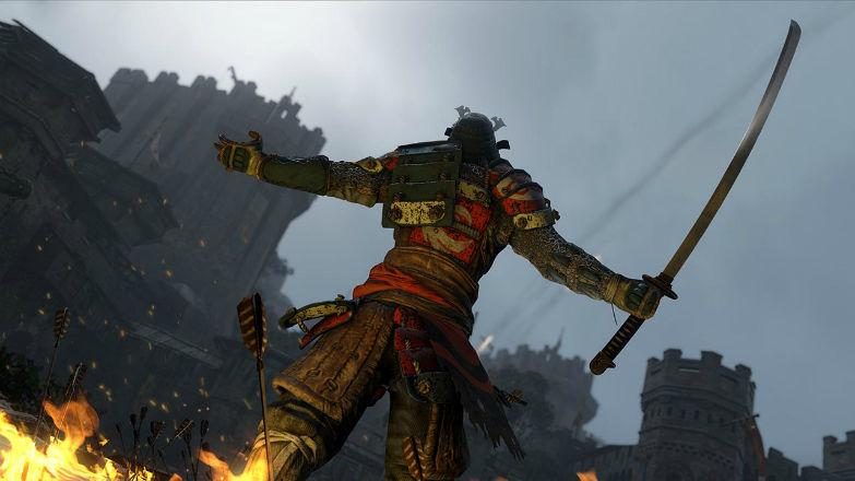 For Honor - Deluxe Edition Screenshot 7