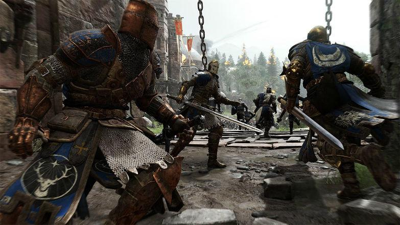 For Honor - Deluxe Edition Screenshot 10