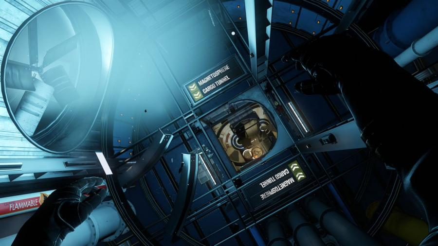 Prey Screenshot 8