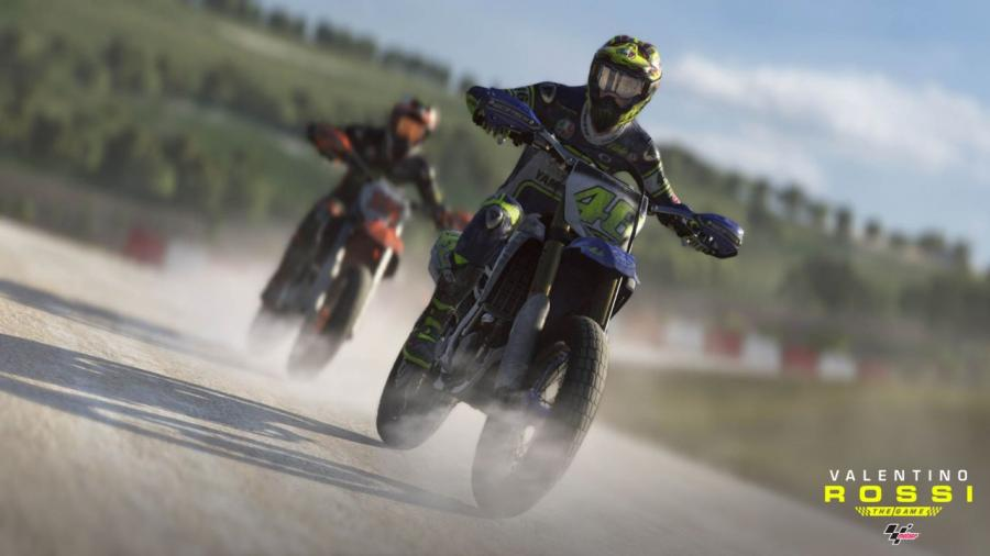 Valentino Rossi The Game Screenshot 8