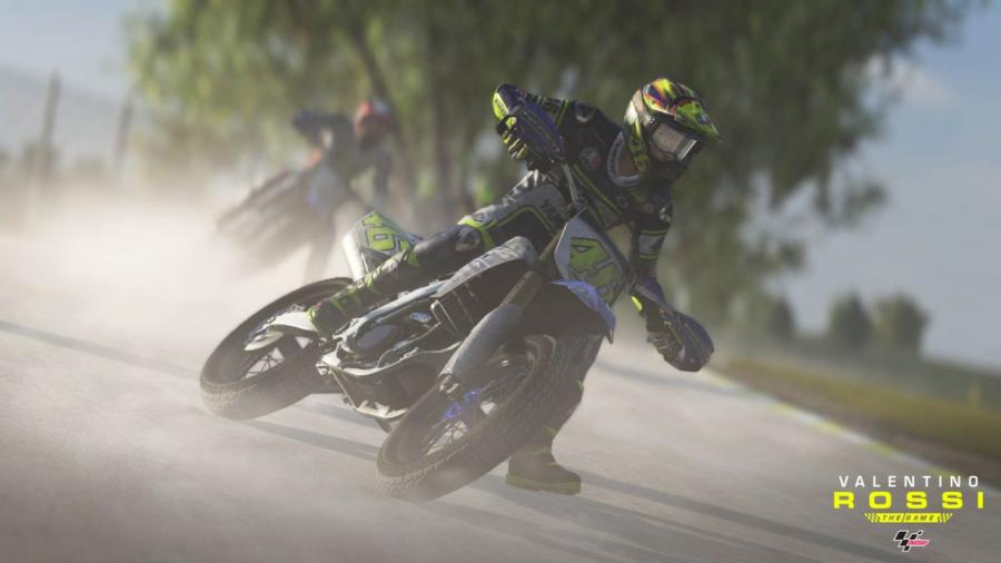 Valentino Rossi The Game Screenshot 6