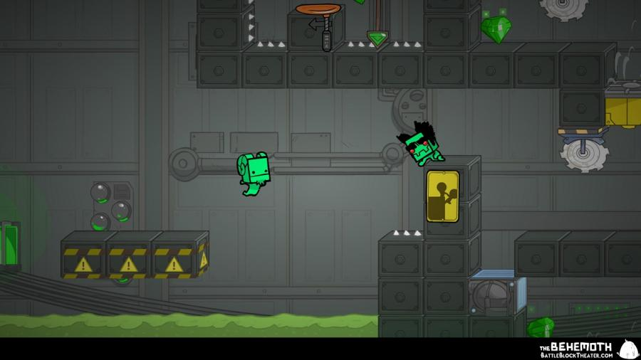 BattleBlock Theater - Steam Gift Key Screenshot 6