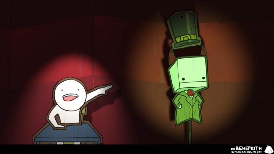 BattleBlock Theater - Steam Gift Key Screenshot 7