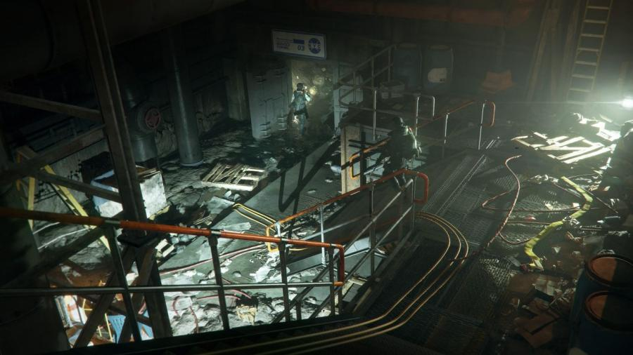 The Division - Underground DLC Screenshot 4