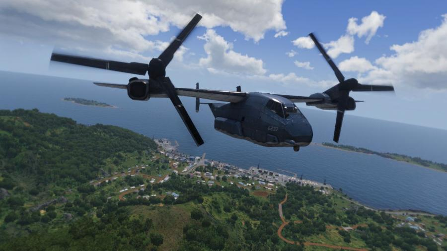 Arma 3 Apex (DLC) - Steam Geschenk Key Screenshot 7