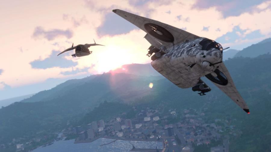 Arma 3 Apex (DLC) - Steam Geschenk Key Screenshot 5
