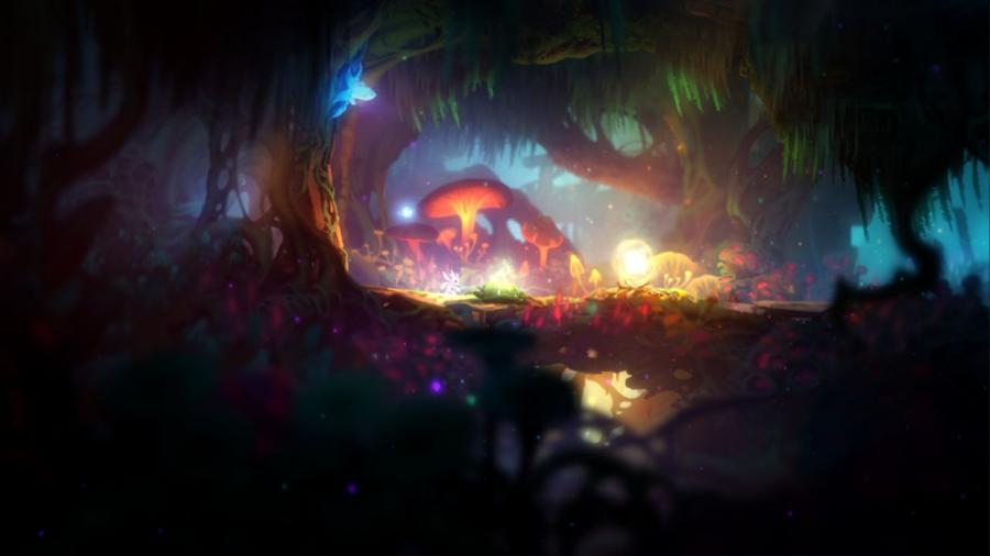 Ori and the Blind Forest - Definitive Edition Screenshot 9