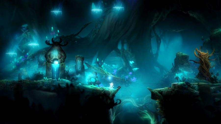 Ori and the Blind Forest - Definitive Edition Screenshot 6