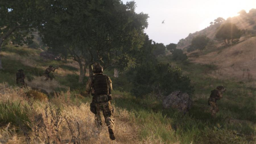 Arma 3 - Apex Edition (Steam Gift Key) Screenshot 2
