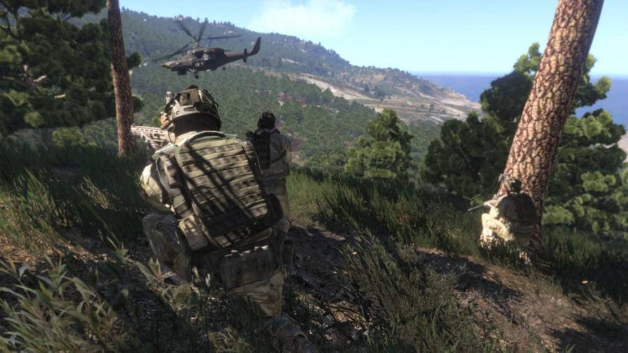 Arma 3 - Apex Edition (Steam Gift Key) Screenshot 6