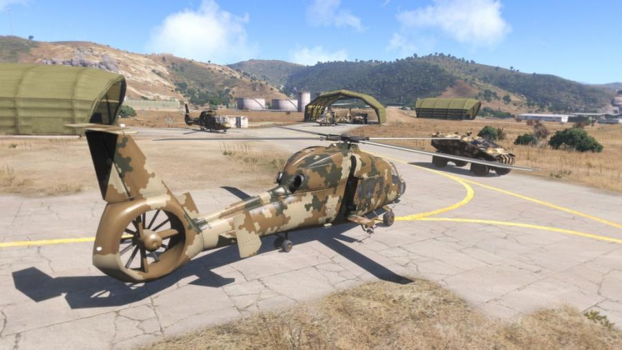 Arma 3 - Apex Edition (Steam Gift Key) Screenshot 4