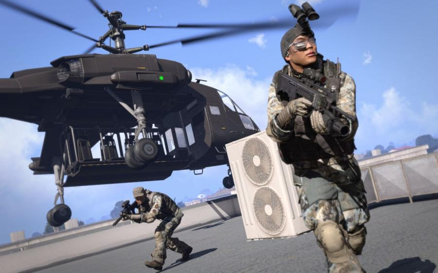 Arma 3 DLC Bundle - Steam Gift Key Screenshot 4