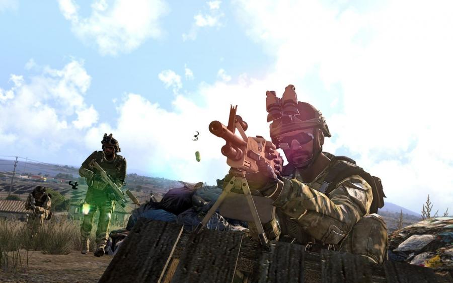Arma 3 DLC Bundle - Steam Gift Key Screenshot 1