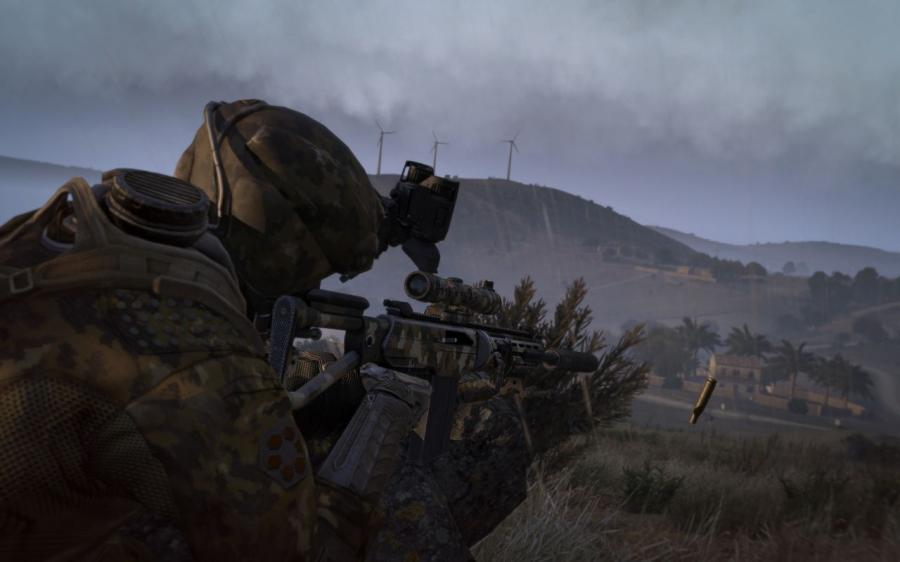 Arma 3 DLC Bundle - Steam Gift Key Screenshot 5