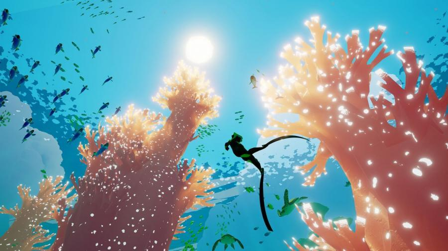 Abzu - Steam Gift Key Screenshot 5