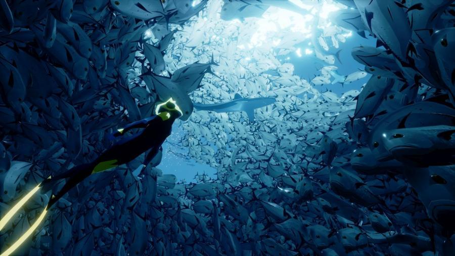 Abzu - Steam Gift Key Screenshot 3