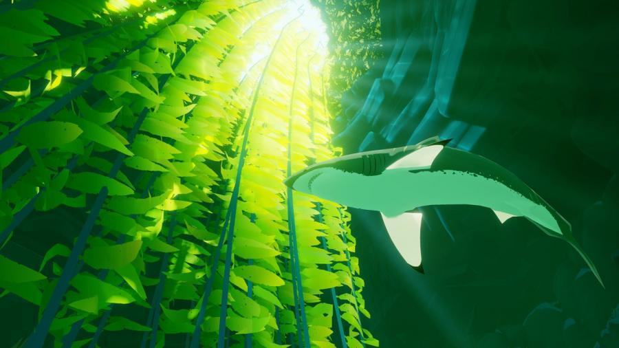 Abzu - Steam Gift Key Screenshot 2