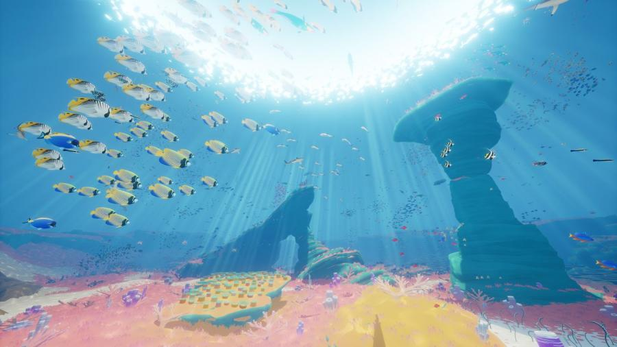 Abzu - Steam Gift Key Screenshot 1