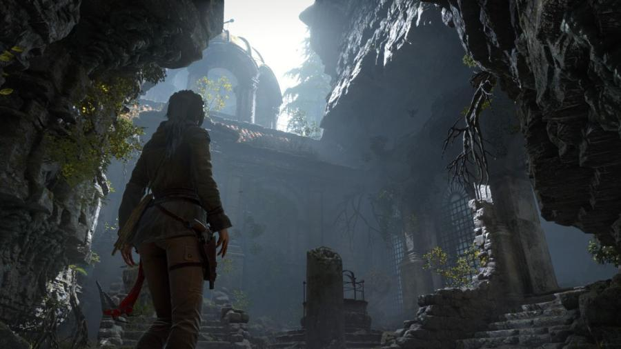 Rise of the Tomb Raider - 20 Year Celebration Edition Screenshot 2